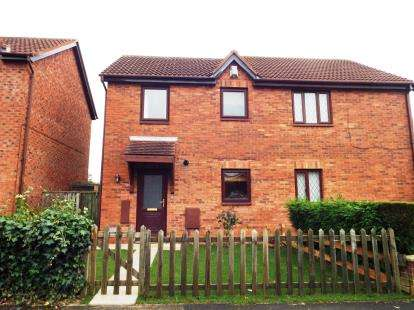 2 Bedrooms House for sale in Helvellyn Avenue, Washington, Tyne and Wear, NE38