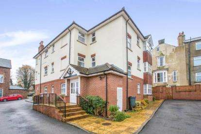 2 Bedrooms Flat for sale in Berrys Court, 2 Berrys Avenue, Knaresborough, North Yorkshire