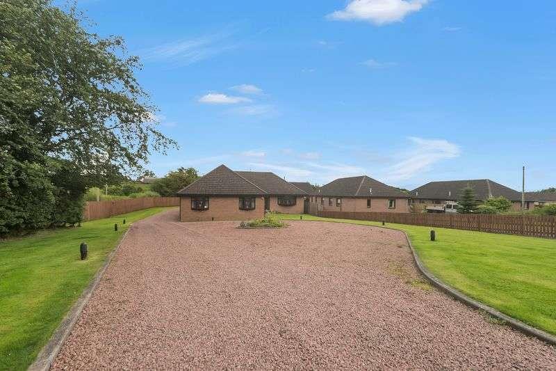 6 Bedrooms Detached House for sale in Springfield Nurseries, Cleghorn