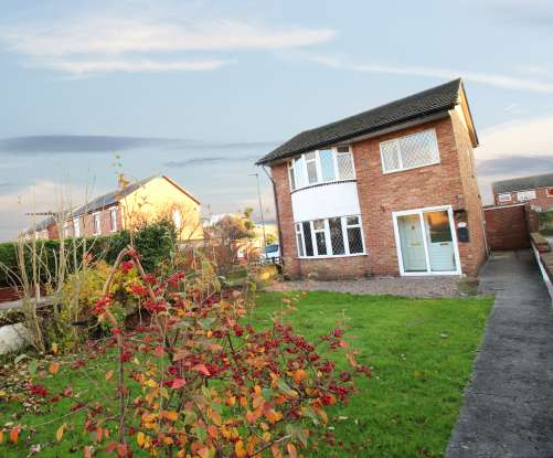4 Bedrooms Detached House for sale in Brownedge Road, Preston, Lancashire, PR5 5AN