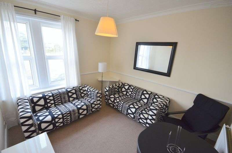 5 Bedrooms Flat for rent in SPRINGBOURNE, BOURNEMOUTH