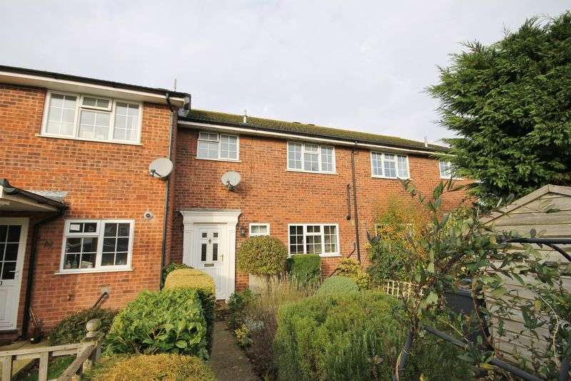 3 Bedrooms Terraced House for sale in Western Road, Burgess Hill, West Sussex
