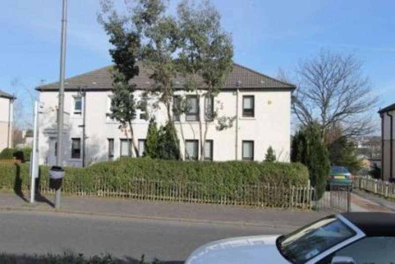 4 Bedrooms Semi Detached House for rent in Carnwadric Road, Thornliebank, East Renfrewshire