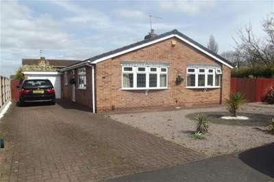 3 Bedrooms Bungalow for rent in Twyford Gardens, Clifton Grove, NG11 8PB