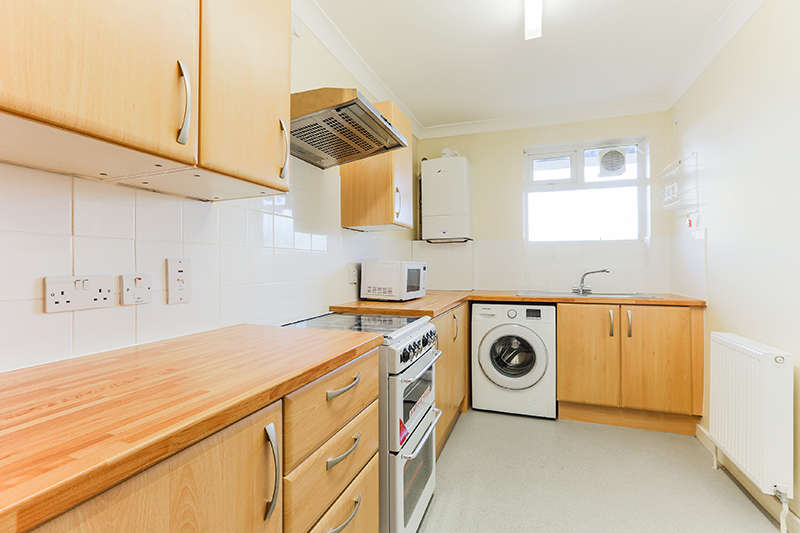 1 Bedroom Flat for sale in Jubilee Court, Thornton Heath, CR7 6JL