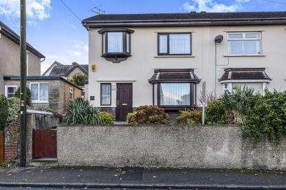 3 Bedrooms Semi Detached House for sale in Norton Road, Heysham, Morecambe, Lancashire, LA3