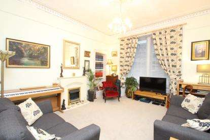 3 Bedrooms Maisonette Flat for sale in Main Street, Callander