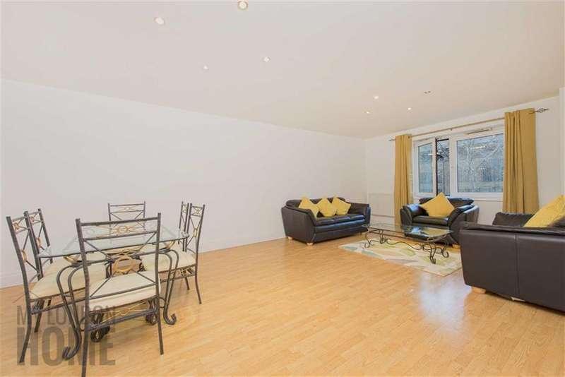 2 Bedrooms Property for sale in Warren House, Beckford Close, West Kensington, London, W14