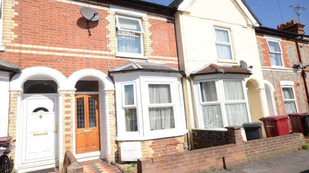 2 Bedrooms Terraced House for sale in Norton Road, Reading, Berkshire
