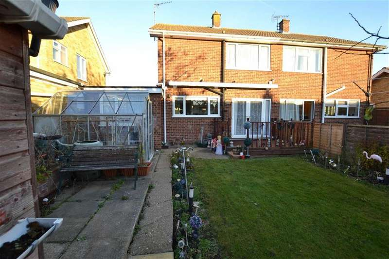 3 Bedrooms Property for sale in Oatland Road, Bridlington, YO16