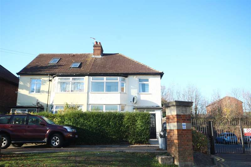 4 Bedrooms Property for sale in Long Drive, Acton W3