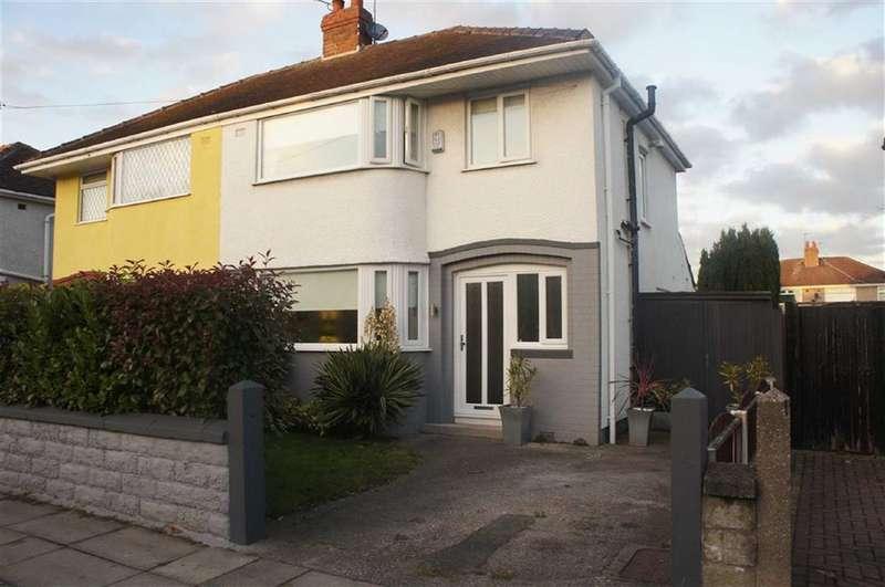 3 Bedrooms Property for sale in Radley Drive, Aintree, Merseyside