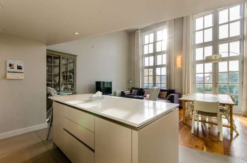 3 Bedrooms Flat for sale in Oppidan Apartments, West Hampstead, NW6