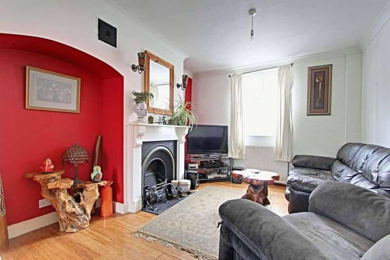 2 Bedrooms Terraced House for sale in Westwood Road, Beverley