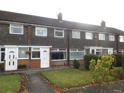 3 Bedrooms Mews House for sale in Conway Drive, Hazel Grove, Stockport, Cheshire