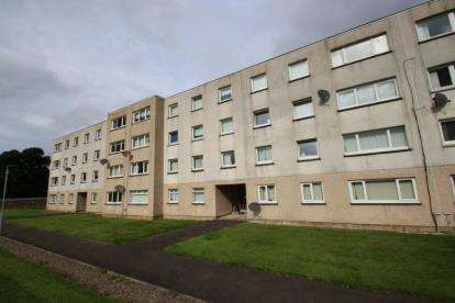 3 Bedrooms Flat for sale in Easdale, St. Leonards