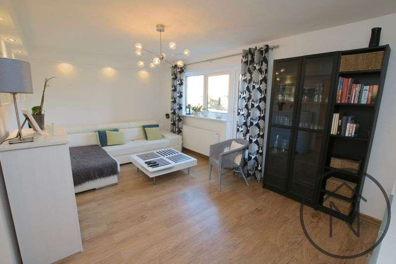 3 Bedrooms Terraced House for sale in Deleval Close, Newton Aycliffe