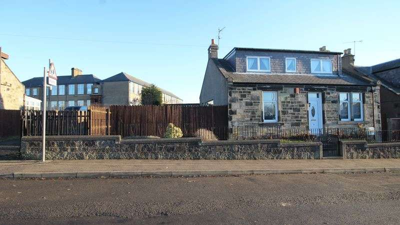 3 Bedrooms Detached House for sale in Viewforth Street , Kirkcaldy