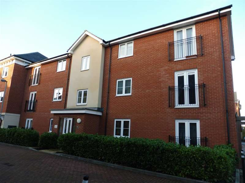 1 Bedroom Flat for sale in Williamson Road, Watford, WD24