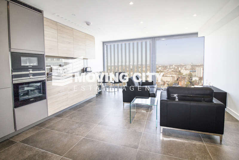 1 Bedroom Flat for sale in Chronicle Tower, Lexicon, Old Street