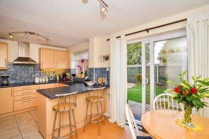 4 Bedrooms Detached House for sale in Arun Dale, Mansfield Woodhouse, Mansfield, Nottinghamshire