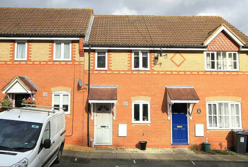 2 Bedrooms House for sale in 2 DOUBLE BEDROOMS IN Bencroft Road, HH