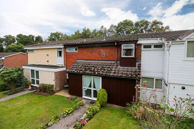 3 Bedrooms Terraced House for sale in Belgrave Road, Newton Abbot