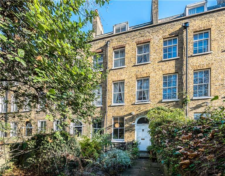 6 Bedrooms Terraced House for sale in Kennington Road, Kennington, London, SE11