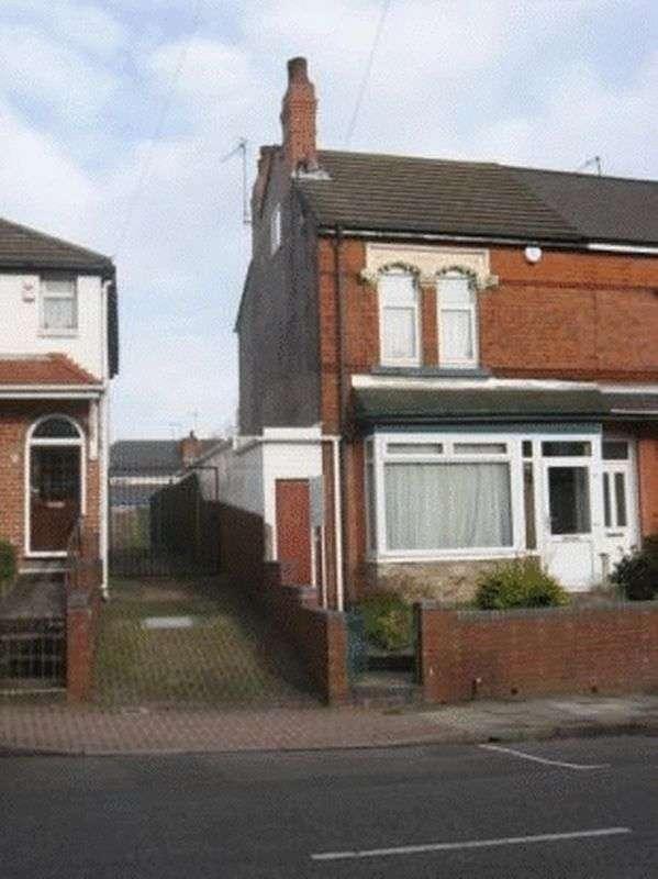 6 Bedrooms Terraced House for rent in Warwards Lane, Selly Oak, Birmingham, B29 7RD