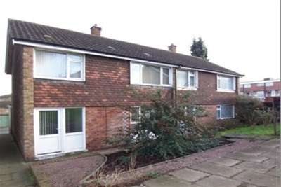 5 Bedrooms House for rent in Montrose Court, Stapleford