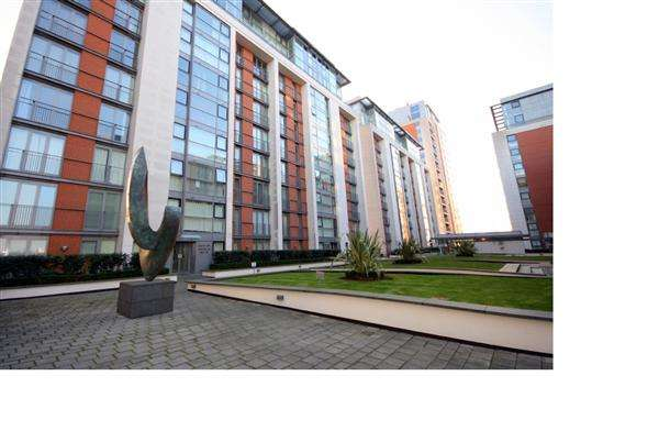 2 Bedrooms Apartment Flat for sale in Capital East Apartments, 21 Western Gateway, London