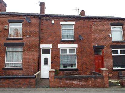2 Bedrooms Terraced House for sale in Woodgate Street, Bolton, Greater Manchester, BL3