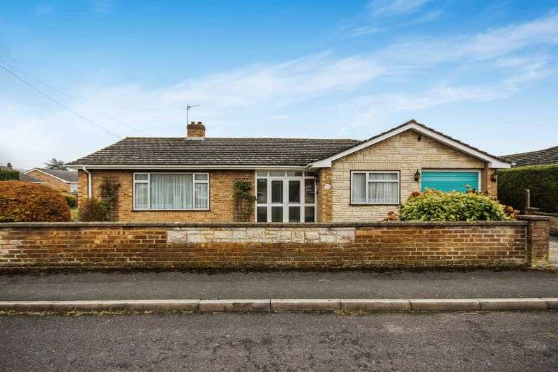 3 Bedrooms Detached Bungalow for sale in ELM CLOSE, SALISBURY, SP1