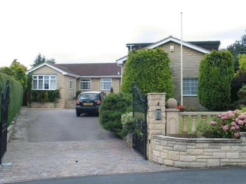4 Bedrooms Property for sale in Bembridge, Worksop