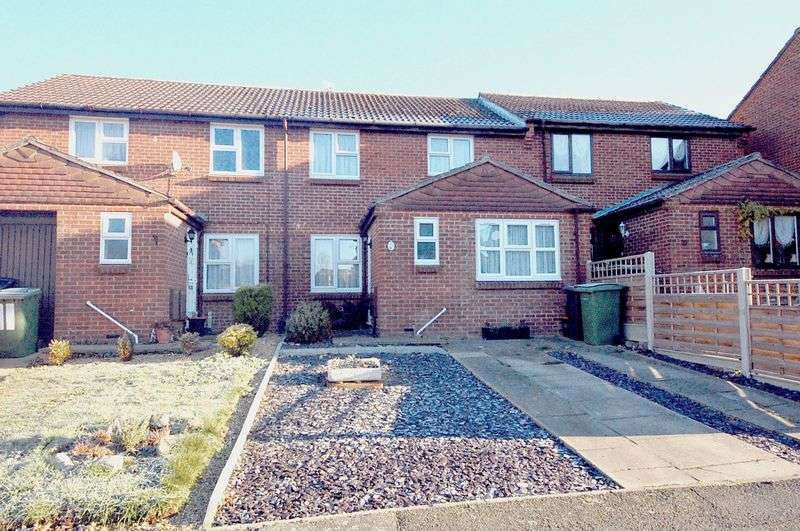 4 Bedrooms Terraced House for sale in Woodbridge Drive, Maidstone