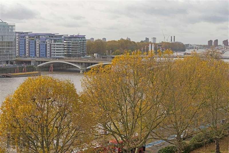 2 Bedrooms Property for sale in Ripley House, Churchill Gardens, Pimlico, London, SW1V