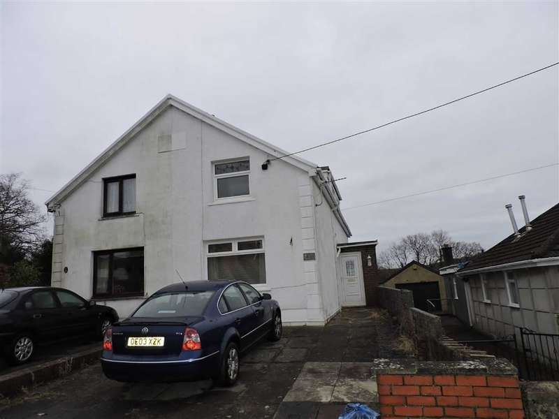 3 Bedrooms Property for sale in Highfield Road, Twyn, Garnant