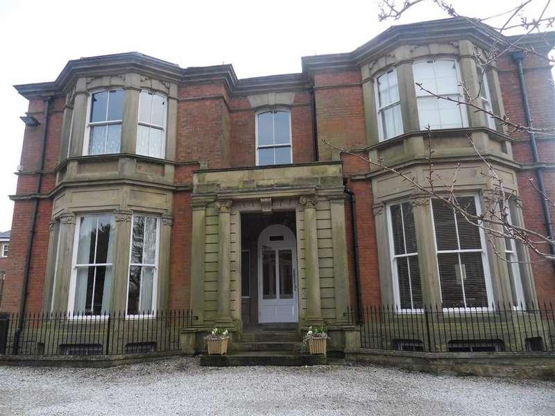 1 Bedroom Property for sale in Claremont House, Blackburn, Lancashire