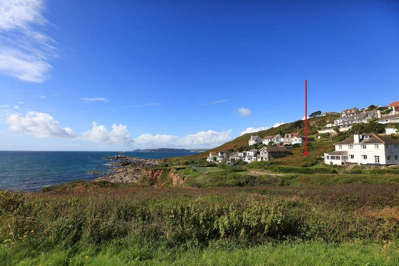 Land Commercial for sale in Heybrook Bay, Plymouth