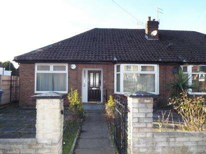2 Bedrooms Bungalow for sale in Moston Lane East, Manchester, Greater Manchester