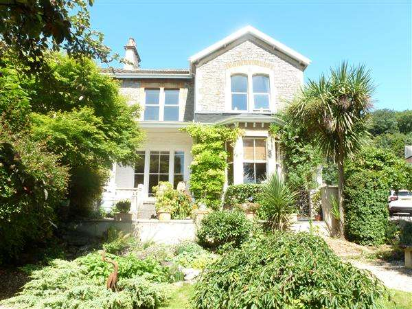 6 Bedrooms House for sale in Eastfield Park, WESTON-SUPER-MARE, Weston-Super-Mare