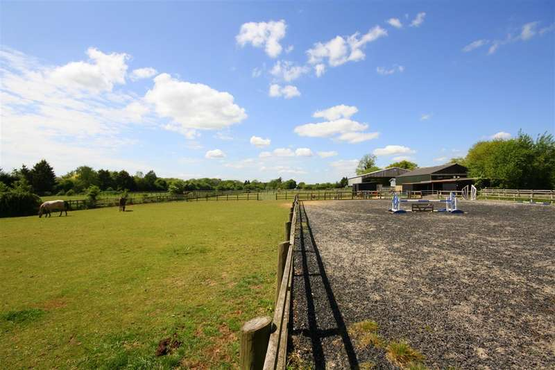 Land Commercial for sale in Foaldown, Bent Lane, Rudley Mill, Hambledon