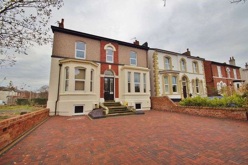 8 Bedrooms Detached House for sale in Part Street, Southport