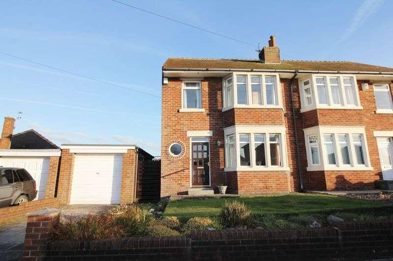 3 Bedrooms Semi Detached House for sale in 9 Brockway, Poulton-Le-Fylde, Lancs FY6 8AB
