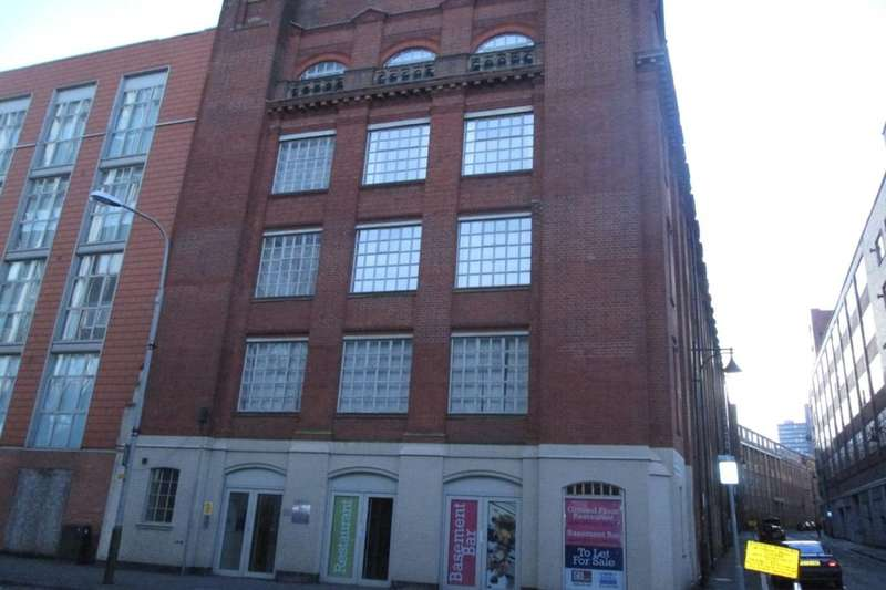 1 Bedroom Flat for sale in Humberstone Road, Leicester, LE5