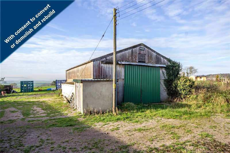 3 Bedrooms Equestrian Facility Character Property for sale in Wartling, Hailsham