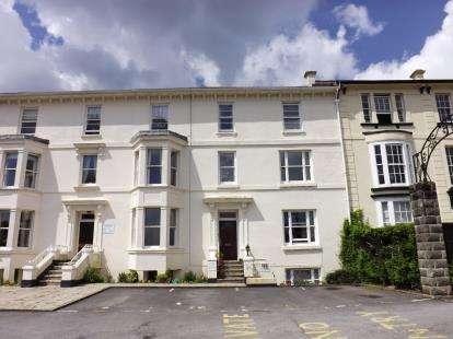 1 Bedroom Retirement Property for sale in Lawn Terrace, Dawlish, Devon