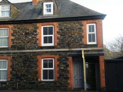 3 Bedrooms End Of Terrace House for sale in Liskeard, Cornwall