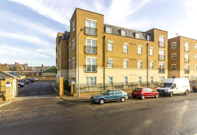 2 Bedrooms Apartment Flat for sale in Turner Heights, Zion Place, Margate