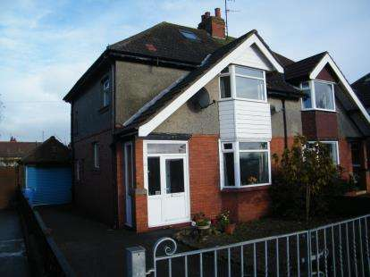 3 Bedrooms Semi Detached House for sale in Castle Road, Whitby, North Yorkshire